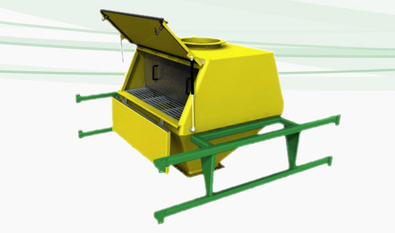 3D modelling Mining Industry