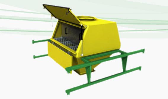3D modelling Mining Industry