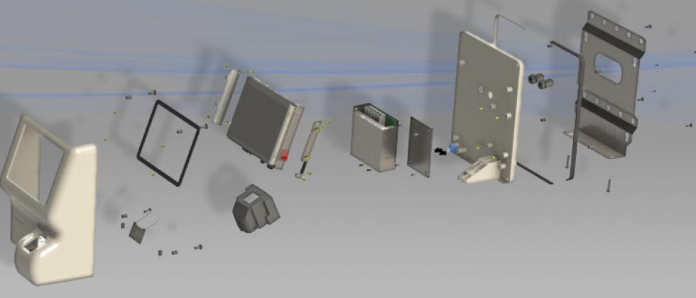 Brisbane SolidWorks Professionals | 3D CAD Designers | 2D-3D